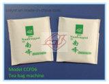 Macchina della bustina di tè con il modello di sacchetto esterno unito Ccfd6