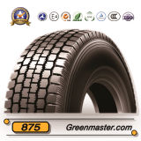 Reifen Neumaticos 295/80r22.5 315/80r22.5 des LKW-Gummireifen-TBR