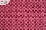 Slipcovers vermelhos da mobília da qualidade de Hight do hotel (fth31924)