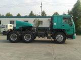 Тавро 6X4 Sinotruk HOWO управляя тележкой трактора