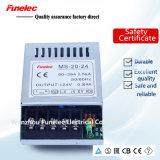 24VDC 0.83A Ausgangsleistungsgrößen-Stromversorgung des zubehör-20W Mini