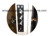 熱い販売法の国外安全保証の金属の外部の鋼鉄鉄のドア