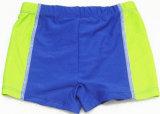 Двойной Swimsuit цвета с превосходным качеством, brandnew, сводками мальчиков (XMF-b15)
