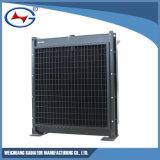 P126ti-1: Radiador de cobre del agua para el conjunto de generador de Doosan