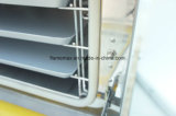 4つの皿およびデジタル対流のオーブン(HEO-6D-B)が付いている電気パン屋オーブン