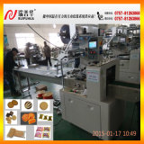 Circulent-Pack Wrapping Machine pour Big Soap (ZP380)