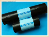 Оптовые мешки погани мешков отброса Drawstring с Drawtape