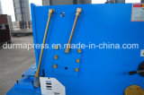 중국 QC12y 25X3200 유압 깎는 기계 가격