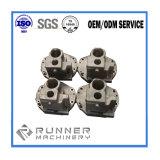 中国OEMの炭素鋼、ステンレス鋼、CNCの製粉によるアルミニウム精密機械化の部品