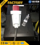 자석 격판덮개 및 진공 연결관을%s 가진 220V-420V 구체적인 비분쇄기
