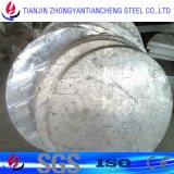 Aluminiumlegierung-Platte in 2024 2A12 Alcumg2 in irgendeiner Form