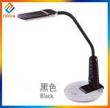 Lâmpadas de tabela baratas leves da venda por atacado do escritório do diodo emissor de luz da proteção de olho da noite