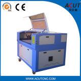 máquina de gravação a laser de vidro 6090 laser de CO2 para venda