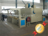Macchinario della tessile del macchinario di rifinitura della tessile/del macchinario regolazione di calore/macchinario regolazione di calore