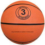 [هيغقوليتي] كرة سلّة مطّاطة إلى أمريكا جنوبيّة