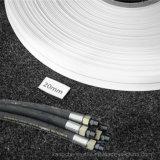 Resistencia a la corrosión de embalaje de nylon de la cinta para los fabricantes de la vulcanización