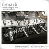 Pompe à engrenages en fonte de haute qualité pour ligne d'extrusion en plastique