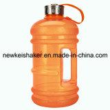 бутылка воды спорта 2.2L BPA-Свободно напольная PETG