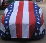 Kundenspezifische Auto-Abdeckung/Tuch des Lichtschutz-Auto-Cover/Functional Fabric/Car