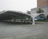 Полуфабрикат автопарк стальной структуры полинял (KXD-SSB1184)
