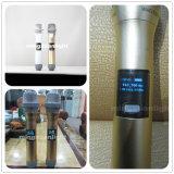 Dx38 Dubbele Handbediende Draadloze Microfoon