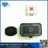 Sistema di allarme di affaticamento del driver con l'inseguitore di GPS