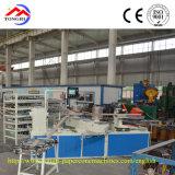 Máquina Pista-Plegable segura y confiable/automática/para el tubo de papel
