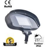 80W LEDの洪水ライト12VAC、120VAC、ICドライバーとの277VAC