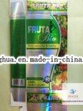 100 % Herbal Fruta Bahan Alami slimming capsule Bio