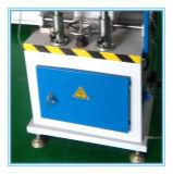 Máquinas de Fresagem de Fim para Perfil de PVC de alumínio