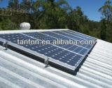 高品質5kw 10kwの太陽エネルギーシステム太陽エネルギーシステム
