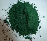 Pigmento verde de óxido de hierro