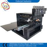 Impresora de inyección de tinta ULTRAVIOLETA del precio de fábrica de los colores de Cj-R2000UV A3 Size30*60cm 8