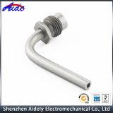 Parti automatiche di CNC del macchinario dell'acciaio inossidabile del metallo di alta qualità