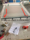 Aluminiumgarage-Rollen-Blendenverschluß (Löschfahrzeug-Tür)