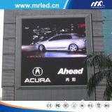 Wholsale P8mm tela LED de publicidade exterior / placa do display LED (SMD3535)