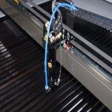 Máquina de estaca de alta velocidade do laser para a madeira do MDF (JM-1390H)