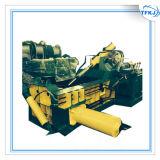 El fabricante de China hace para pedir la prensa de empaquetado del desecho de metal del hierro