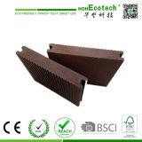 高品質の安い屋外のDecking、木製の床を設計しているWPCのボード