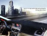 Dashmat Nissan Qashqai 2008-2013 W/tapete do Painel de Navegação da tela da tampa da Sun