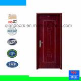 Дверка топки Qi'an стальная, пожаробезопасная дверь с BS/Ce Cetificated