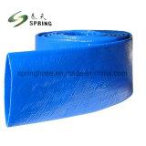 La Chine Fabricant Prix bon marché Layflat en PVC flexible de décharge
