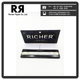 Reicheres Zigaretten-Walzen-Papier mit Magnet-Dichtung