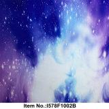 Stampe di trasferimento dell'acqua del Tcs, idro reticolo decorativo di immersione no. I578f1002b della pellicola di stampa della pellicola PVA