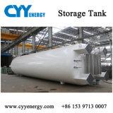 10m3ステンレス鋼の低温液化ガス窒素の貯蔵タンク