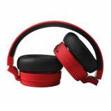 삽입되는 입체 음향 무선 Bluetooth 상한 헤드폰 라디오 카세트를 취소하는 소음