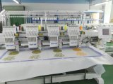 4 Head Embroidery Machine for Tee-shirt, Garment, Hat Embroidery Tajima Prices Design