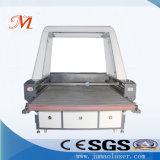 Tagliatrice panoramica del panno con il sistema d'alimentazione automatico (JM-1916H-P)