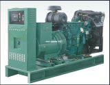 Shanghai Electric générateur diesel Cummins de la machinerie lourde