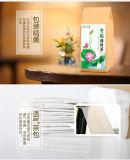 100% orgánico de té para adelgazar té de hierbas té de la pérdida de peso